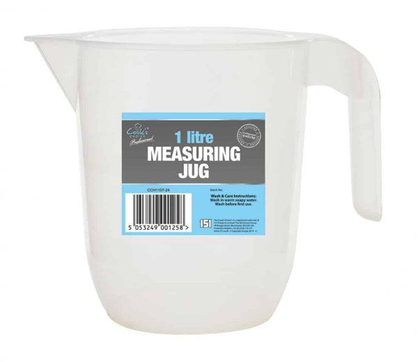 1litre measuring jug