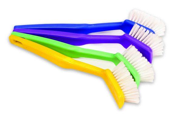 4pk dish brushes