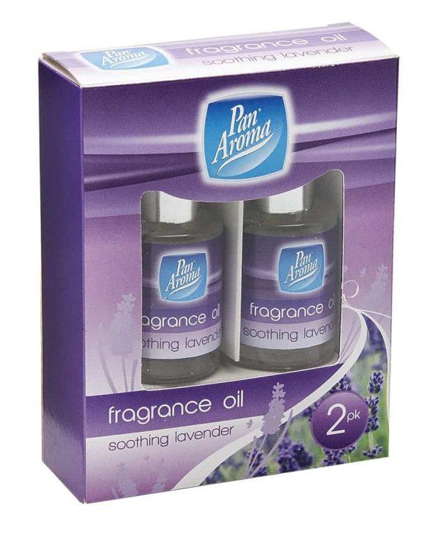 fragrance oils lavender