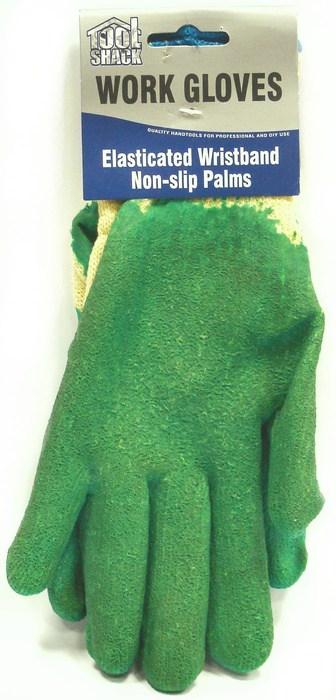 non-slip work gloves