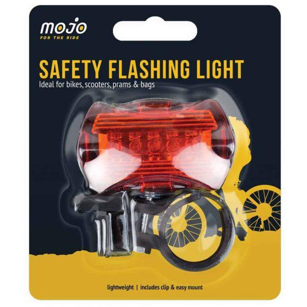 safety flashing bike bicycle light