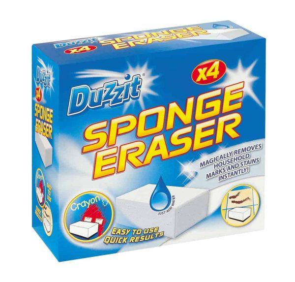 sponge eraser