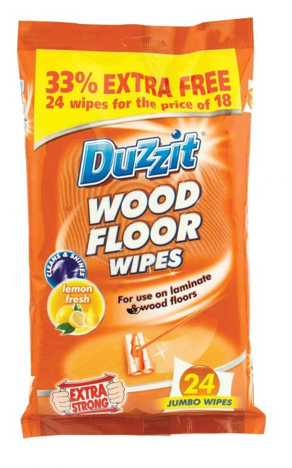 wood floor wipes